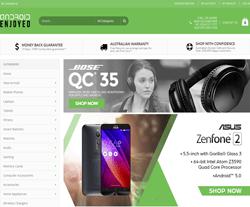 Android Enjoyed promo code