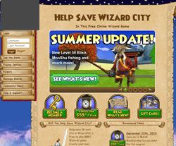 Wizard101 coupon code