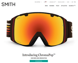 Smith Optics Discount Codes