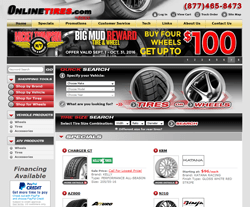 Pepboys Promo Code >> 20% Off Onlinetires Promo Codes & Coupons - August 2019