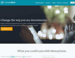 MoneyFarm Discount Codes