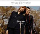 French Connection Discount Codes