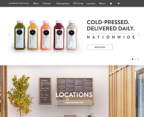 Pressed Juicery Coupons promo code