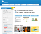 Southern Cross Travel Insurance promo code
