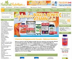 Healthy Deals Every Day... 100s of BOGO, Bonus & Coupon Deals