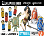 Entertainment Earth Coupon
