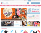 Macrobaby Coupons promo code