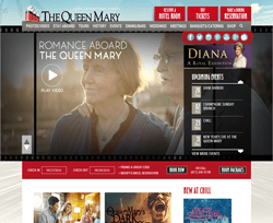 The Queen Mary Promo Codes