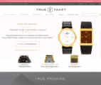 True Facet Promo Codes
