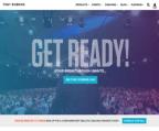 Tony Robbins promo code