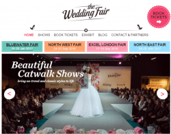 The Wedding Fair Discount Codes
