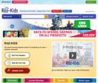 Raz-Kids Coupons promo code