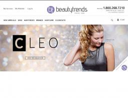 Beauty Trends Coupon