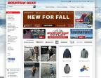 Mountain Gear Coupon