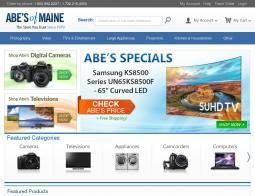 Abe's of Maine Coupon