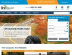 TireBuyer Promo Codes promo code