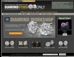 DiamondStudsOnly Promo Codes