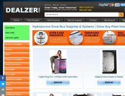 Dealzer Promo Codes