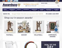 Awardsco Promo Code