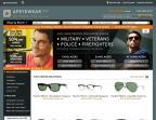 Armed Forces Eyewear Coupon