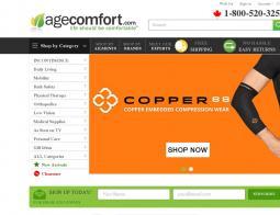 AgeComfort Coupon