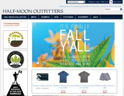 Half-Moon Outfitters Coupon