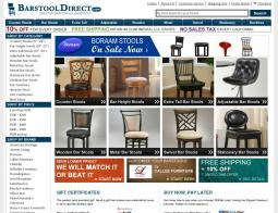 BarstoolDirect Coupons