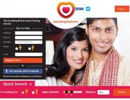 Speed dating birmingham asian shops