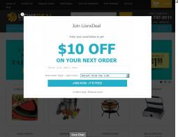 Lionsdeal Coupons