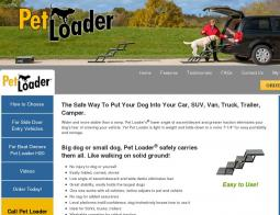 Pet Loader Coupons