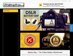 Batterybay Coupon