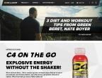 Cellucor Coupon
