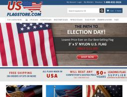 USFlagstore Promo Codes