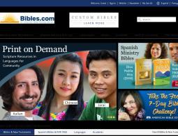 Bibles.com Promo Codes