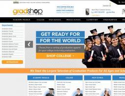 GradShop Coupon