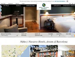 Núñez i Navarro Hotels Discount Codes