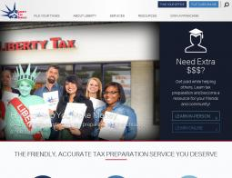Liberty Tax Service Promo Codes