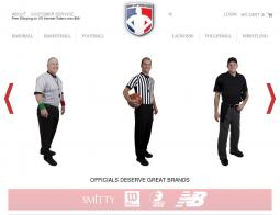 Ump-Attire.com - Umpire Equipment and Clothing | Referee ...