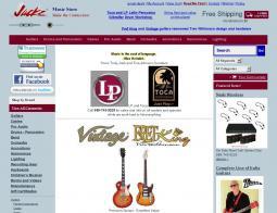 Jacks Music Store Promo Codes