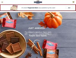 Ghirardelli Chocolate Coupon