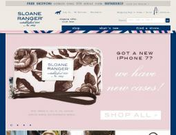 Sloane Ranger Promo Codes