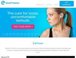 Earhoox Coupon