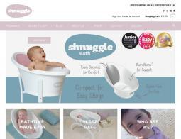 Shnuggle Discount Code
