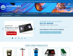 Aquarium Specialty Promo Codes