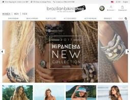Brazilian Bikini Shop Coupon Codes