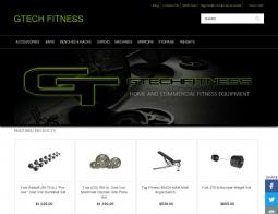 Gtech Fitness Promo Codes