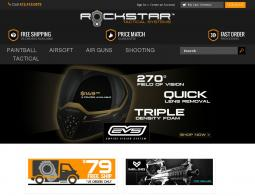 ROCKSTAR Tactical Coupon Codes