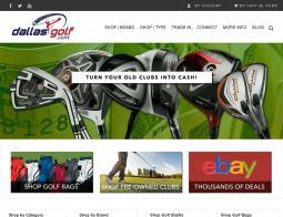 Dallas Golf Promo Codes