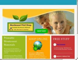 Montessori Print Shop Coupon Codes