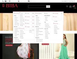 BIBA Promo Codes